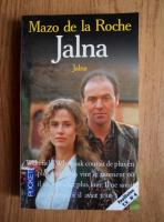 Anticariat: Mazo de la Roche - Jalna