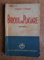 Panait Istrati - Biroul de plasare (1934)