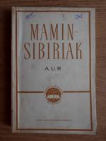 D. N. Mamin-Sibiriak - Aur