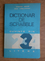 Dorina Arhip - Dictionar de Scrabble
