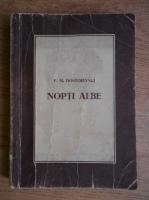 Dostoievski - Nopti albe (1946)