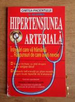 Anticariat: Ed Weiner - Hipertensiunea arteriala