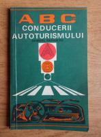 Anticariat: Gabriel Paparizu - ABC-ul conducerii autoturismului