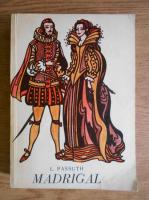 L. Passuth - Madrigal