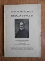 Anticariat: Lope de Vega - Steaua Sevillei (1939)