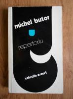 Michel Butor - Repertoriu