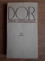 Mihu Dragomir - Dor. Poezii de dragoste