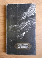 Anticariat: Mioara Cremene - Magazinul de mirese si alte povesti