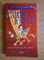 Anticariat: Paul Stewart, Chris Riddell - Corby Flood