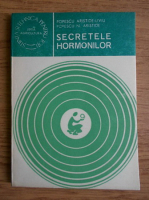 Anticariat: Popescu Aristide Liviu - Secretele hormonilor