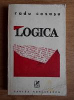 Anticariat: Radu Cosasu - Logica