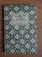 Rainer Maria Rilke - Die Weife von Liebe und Tod des Cornets