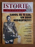 Anticariat: Revista Istorie si civilizatie, anul III, nr 17, Februarie 2011