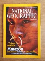 Anticariat: Revista National Geographic (august 2003)