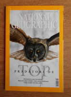 Revista National Geographic (februarie 2005)