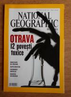 Anticariat: Revista National Geographic (mai 2005)