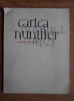 Anticariat: Sorin Marculescu - Cartea nuntilor