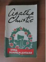 Anticariat: Agatha Christie - Dupa inmormantare