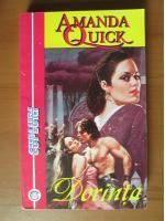 Amanda Quick - Dorinta