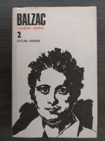 Anticariat: Balzac - Comedia umana (volumul 2)