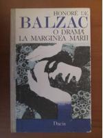 Balzac - O drama la marginea marii