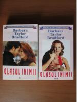 Anticariat: Barbara Taylor Bradford - Glasul inimii (2 volume)