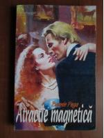 Anticariat: Bonnie Pega - Atractie magnetica