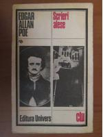 Anticariat: Edgar Allan Poe - Scrieri alese