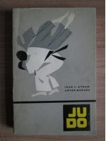 Anticariat: Ioan L. Avram - Judo