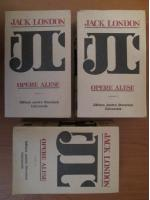 Jack London - Opere alese (3 volume)