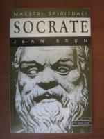 Anticariat: Jean Brun - Socrate (colectia Maestri Spirituali)