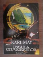 Anticariat: Karl May - Insula giuvaierelor