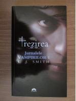 L. J. Smith - Trezirea