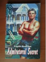 Anticariat: Linda Jenkins - Admiratorul secret