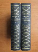 M. Mithcell - Pe aripile vantului (2 volume)