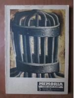 Memoria. Revista gandirii arestate (nr. 5)