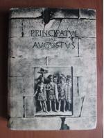 Anticariat: N. A. Maskin - Principatul lui Augustus. Originea si continutul sau social.