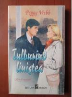 Anticariat: Peggy Webb - Tulburand linistea