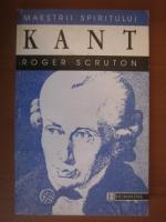 Roger Scruton - Kant