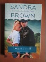 Anticariat: Sandra Brown - Legile inimii