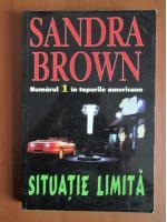 Sandra Brown - Situatie limita
