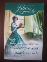 Anticariat: Sarah Maclean - O iubita potrivita pentru un conte