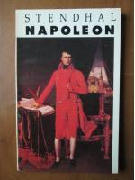 Anticariat: Stendhal - Napoleon