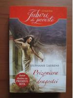 Anticariat: Stephanie Laurens - Prizoniera dragostei