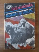 Anticariat: Sven Hassel - Moarte si viscol