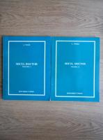 A. Vogel - Micul doctor (2 volume)