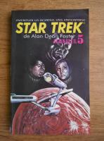 Anticariat: Alan Dean Foster - Star Trek. Jurnalul 5