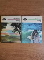 Anticariat: B. Fundoianu - Poezii (2 volume)