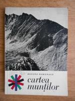 Anticariat: Bucura Dumbrava - Cartea muntilor