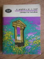 D. Anghel - Ciresul lui Lucullus